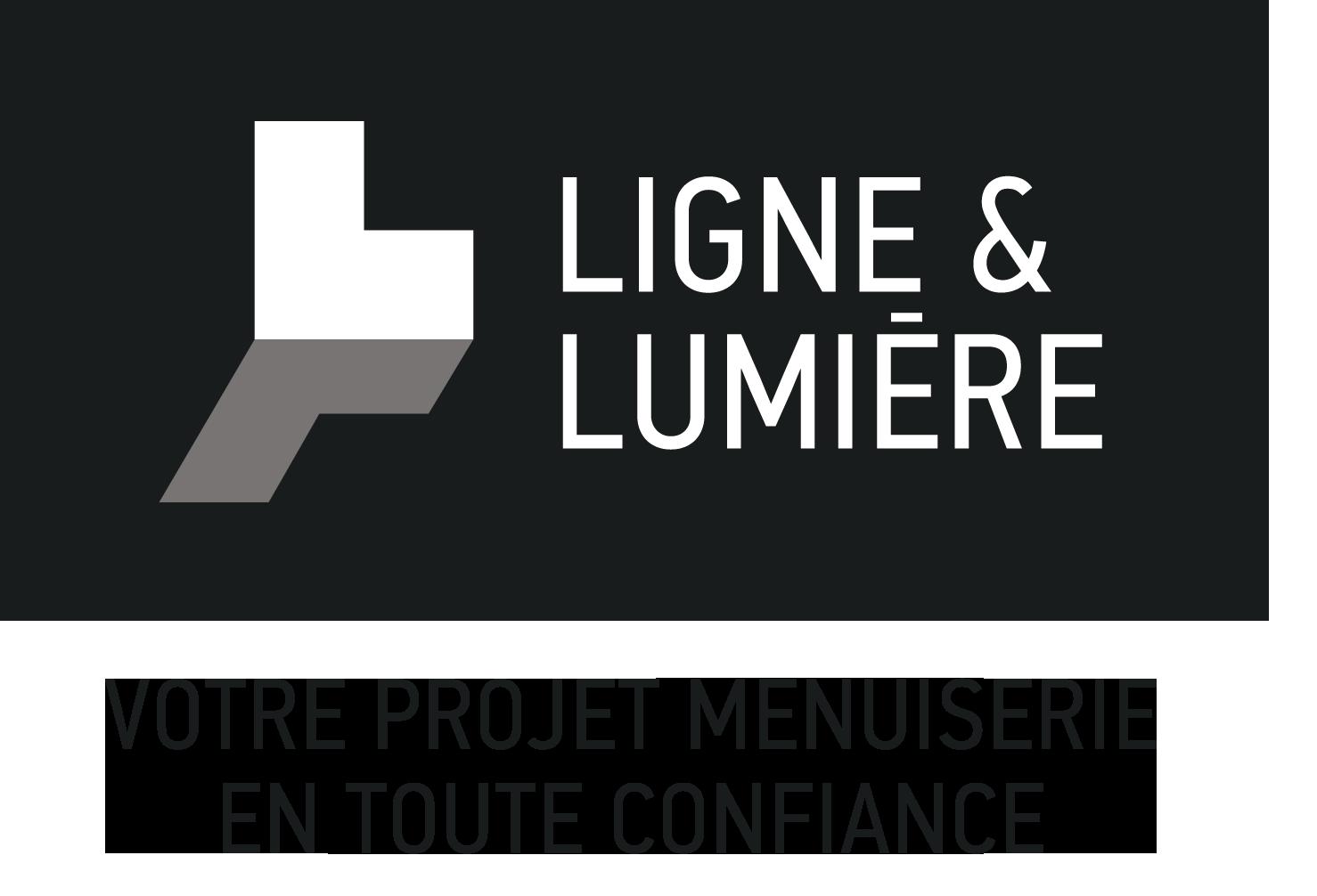 logo ligne et lumiere