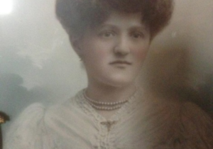 1926 Veuve CHAMBOST