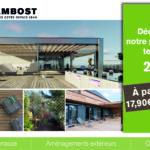 Promotion Terrasse 2020