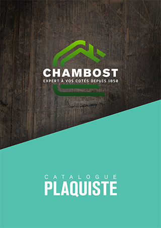 Catalogue Plaquiste 2019
