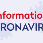 COVID-19, Réouverture de nos agences Chambost