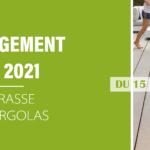 OFFRE AMÉNAGEMENT EXTERIEUR 2021